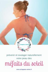 méfaits-soleil-prevenir-soulager-pinterest