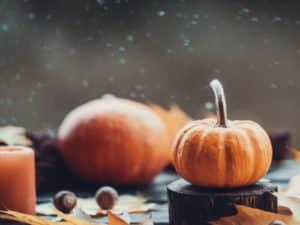 cercle de Samhain